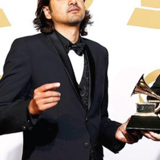 Orosilber reached at Grammy !